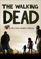 [Steam] The Walking Dead Episode 1-5 [PC] für ca. 7.37€ @ gamefly