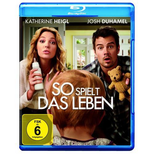 So spielt das Leben [Blu-ray] für 6,28€ @Amazon.de