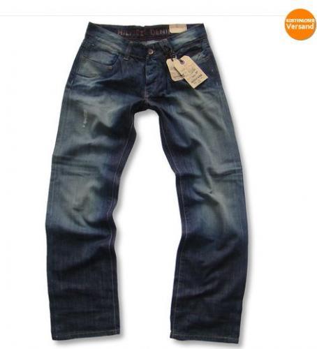 [ebay] TOMMY HILFIGER DENIM - ROGAR REGULAR - MISSOURI VINTAGE - Herren Jeans Hose für 46,90€