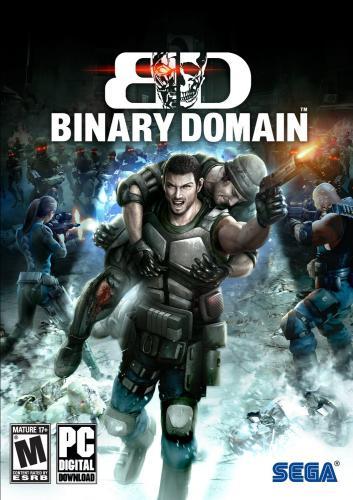 [STEAM] Binary Domain Key bei Amazon.com