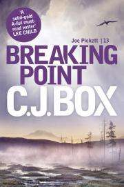 ebook C J Box Joe Picket Reihe Amazon Kindle