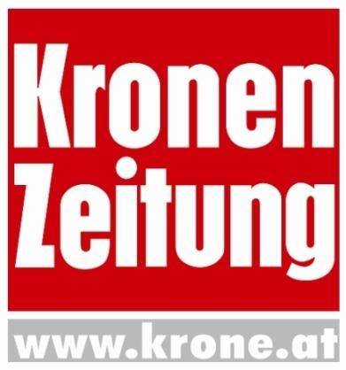 """Österreich: Zeitung """"Krone"""" 2 Wochen gratis testen & Geschenk dazu"""
