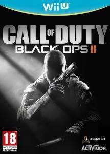 (UK) Call of Duty: Black Ops 2 [Wii U] für 29.30€ @ Zavvi