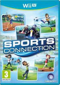 (UK) Sports Connection [Wii U] für 17.56€ @ Zavvi