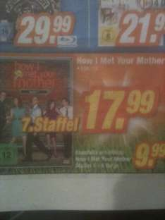 How i met your mother Staffel 7 für 17,99 € bei Expert Klein