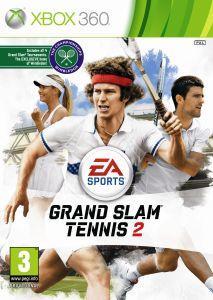 (UK) EA Sports Grand Slam Tennis 2 [Xbox 360] für 9.32€ @ Zavvi