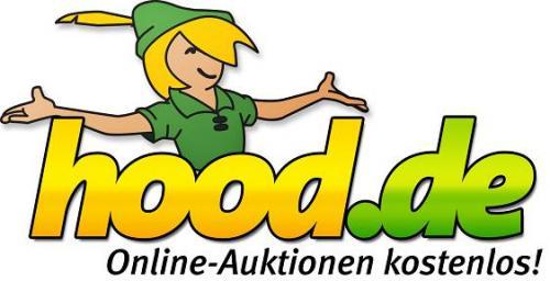 Hood.de - Keine Einstellgebühren und keine Verkaufsprovision für Auktionen und Sofort-Kauf