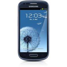 Samsung Galaxy GT-I8190 S3 mini EU