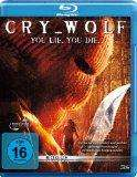 Cry Wolf [Blu-ray] für 4,97 € bei Amazon