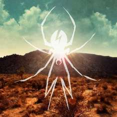 Danger Days: The True Lives Of The Fabulous Killjoys Deluxe Album MP3 + Video