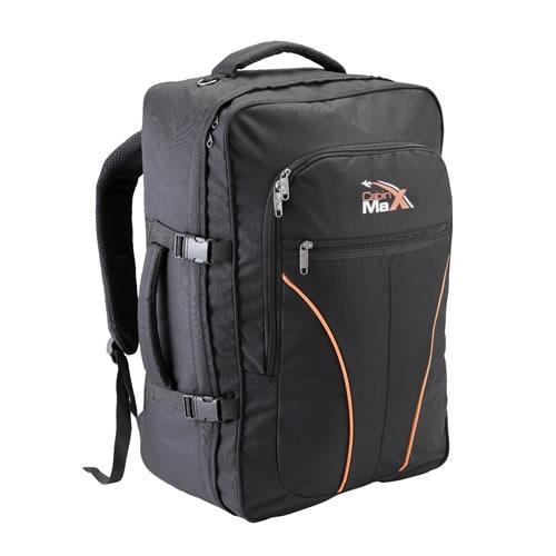 Cabin Max Tallinn Flugzugelassenes Backpack (Ryanair) 55x40x20