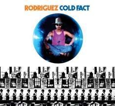 "[CD] Rodriguez - ""Cold Fact"" bzw. ""Coming From Reality"" @mecodu@ebay.de"