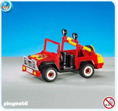 Playmobil Geländewagen 7962 @playmobil.de 4,99+3,70 Versand