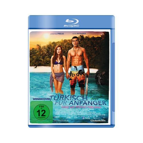 [amazon] Türkisch für Anfänger (Blu-Ray)