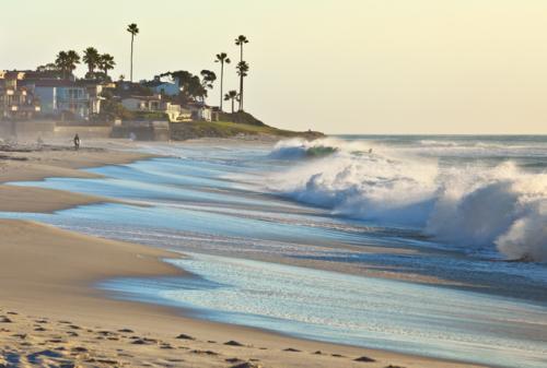 Günstige Flüge nach Kalifornien: Hin- und Rückflug nach San Diego für nur 366 Euro