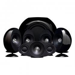 KEF KHT 3005 SE schwarz für 999,00 € @ Deltatecc Vergleichspreis 1395,-€