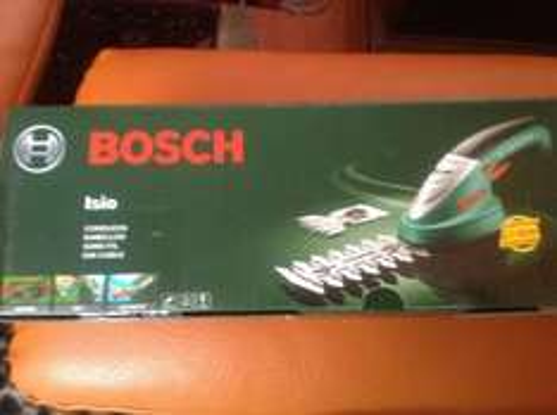 (OFFLINE) Max Bahr(Bundesweit) Bosch Isio für 35€