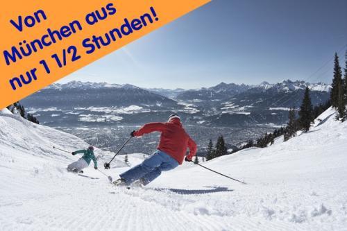 Skipässe für 3 Skigebiete in den Alpen für 1€ @charivari deals