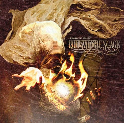 Killswitch Engage - Disarm the Descent (neues Album in voller Länge im Stream)