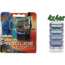 [Amazon] 8 x Gillette Fusion ProGlide Power Klingen für nur 25,33 (Spar-Abo)