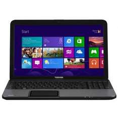 Toshiba Satellite C855D-12T (Notebook 15,6 AMD E2-1800 500GB 6GB)