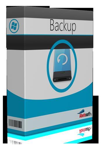 Abelssoft Backup für 3,99€ mit 80% Rabatt