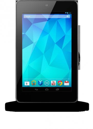 Nexus 7 8GB im MM Zwickau für 150€