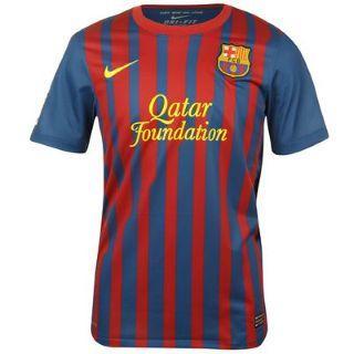 [sportsdirect] Barca Trikot - Home Saison 2011 / 2012 größe XL / XXL und weiter Schnapper