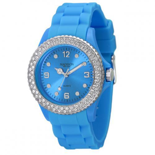 Swarovski Armbanduhr für 11,88 € + Versand (4,90 €)