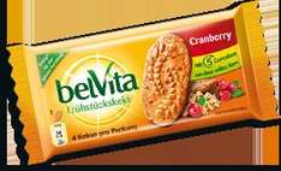 BelVita Frühstückskekse - HBF Bremen