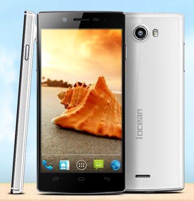 """5"""" Smartphone mit 1920x1080- Display direkt aus China für ca. 200€"""