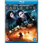 Eagle Eye [Blu-ray] für 6,36€ inkl. Versand bei Amazon.uk