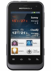 [Amazon-Marketplace] Motorola Defy mini (gebraucht, guter Zustand) für 52,98 €