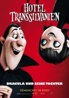 Hotel Transsilvanien [Blu-ray] @ Amazon.de