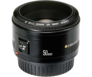 Canon EF 50mm 1:1.8 II 86,85€ inkl. Versand bei Alternate
