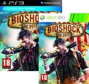 Bioshock Infinite (AT-Version) für 35,99 Euro [PS3 & XB360] @ World of Video
