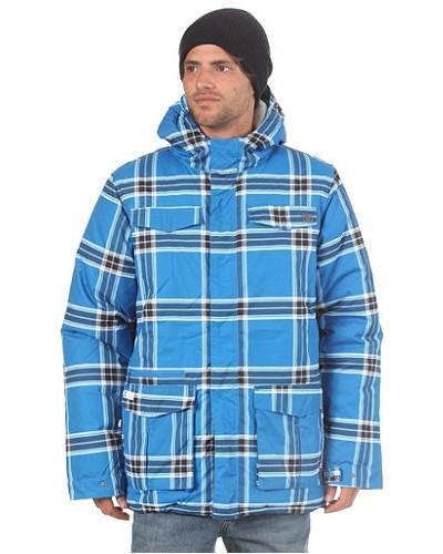 """DC Cago Jacket in """"directory blue"""" für nur 39,85 € inkl. Versandkosten (81% unter UVP)"""