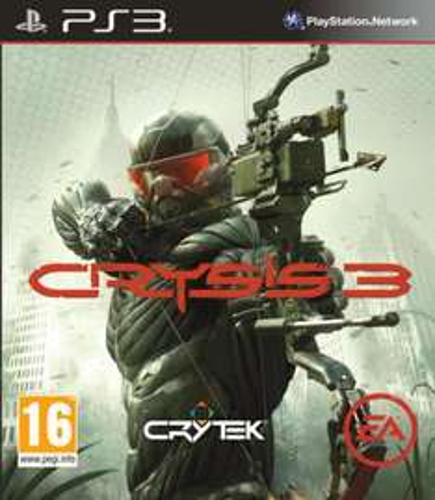 XBox360/PS3 – Crysis 3 für €28,43 [@Zavvi.com]
