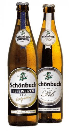 [LOKAL] monatlich 1 Bier gratis - Schönbuch-Bräu Pro-Bierclub