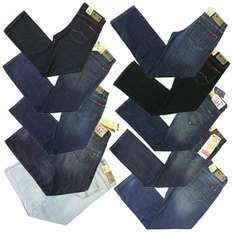 MUSTANG Herren Jeans (Michigan, New Oregon, Tramper, Big Sur, Oregon) für 33,99€ statt 69,99€