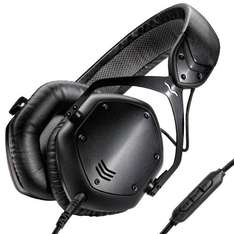 V-Moda Headphones Crossfade LP2 und M-80