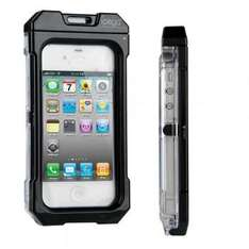 Cool & Wasserdicht Schutzhülle Gehäuse für iPhone 4S/4 für 11,50€ (Vergleich 15,89€)
