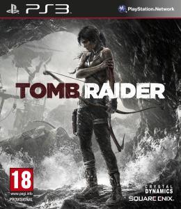 [zavvi] Tomb Raider (PS3/XBox 360) für knapp 30 €