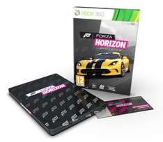 Forza Horizon Exclusive Limited Collector's Edition für 33,14€ inkl. VSK