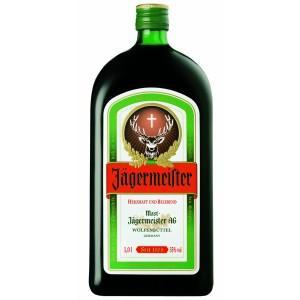 Jägermeister @ Kaufland 0,7l 7,99€ !! [deutschlandweit]