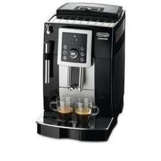 DeLonghi Kaffeevollautomat ECAM 23.210 B schwarz für 296,34 € @Amazon.it Marketplace