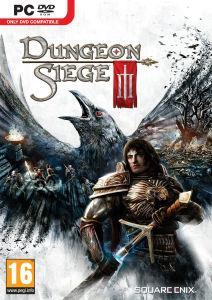[Retail]  Dungeon Siege III  ebenfalls bei Zavvi