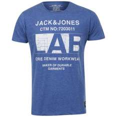 [thehut.com] 2 Jack & Jones T-Shirts für 14,22