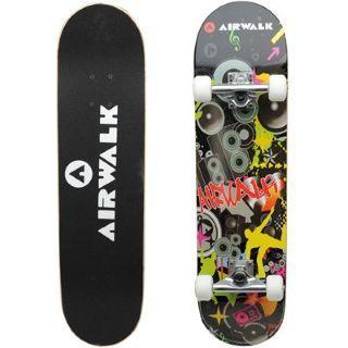 Airwalk Skateboard statt  89,99 € jetzt für 11,99 €  (90% Ersparnis) + 1 € Versand