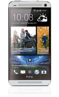HTC One 32GB - 0 €, Samsung Note 2 - 0 €, iPhone 5 16GB - 49,00 € mit Special Call & Surf Mobil T-Mobile